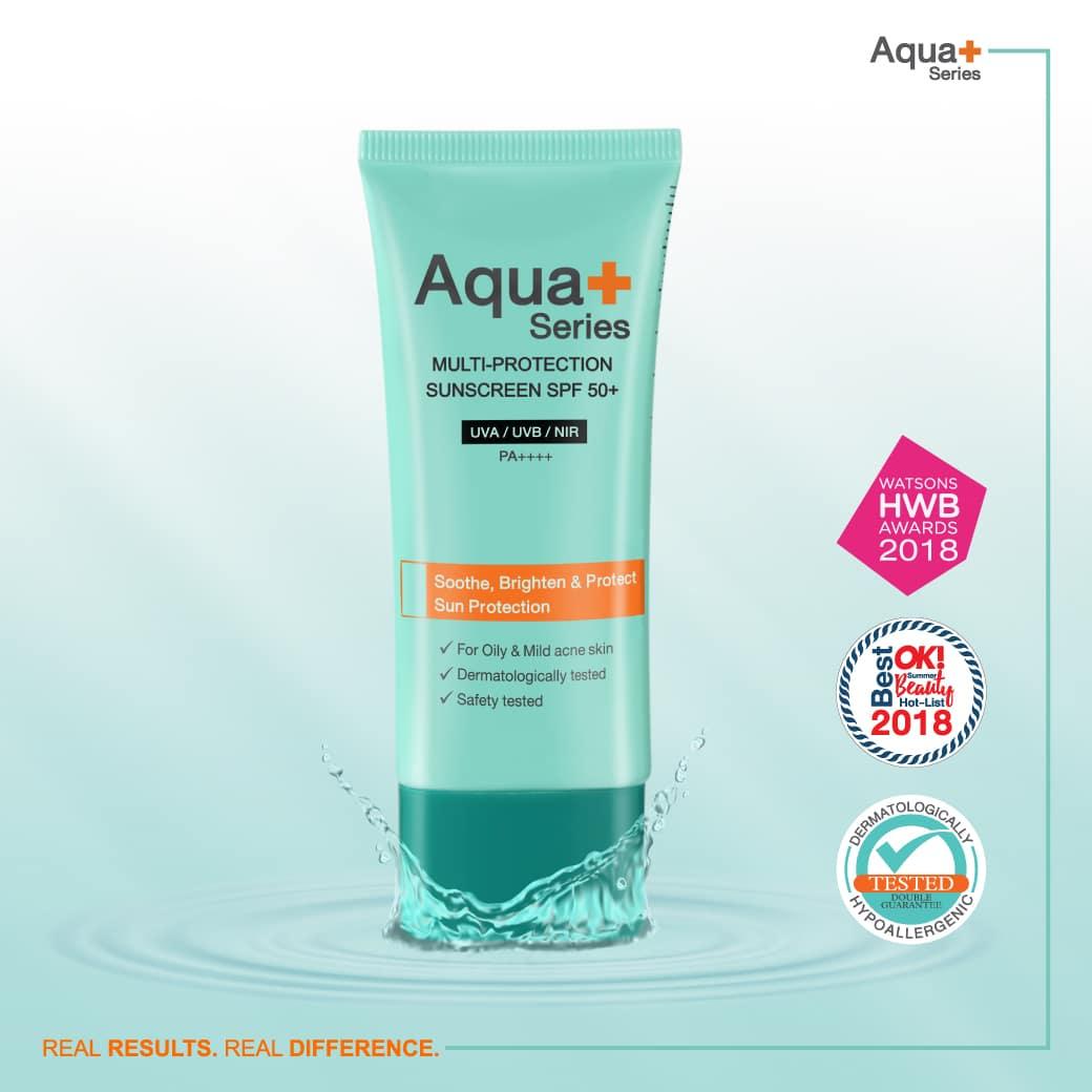 Multi-Protection-Sunscreen