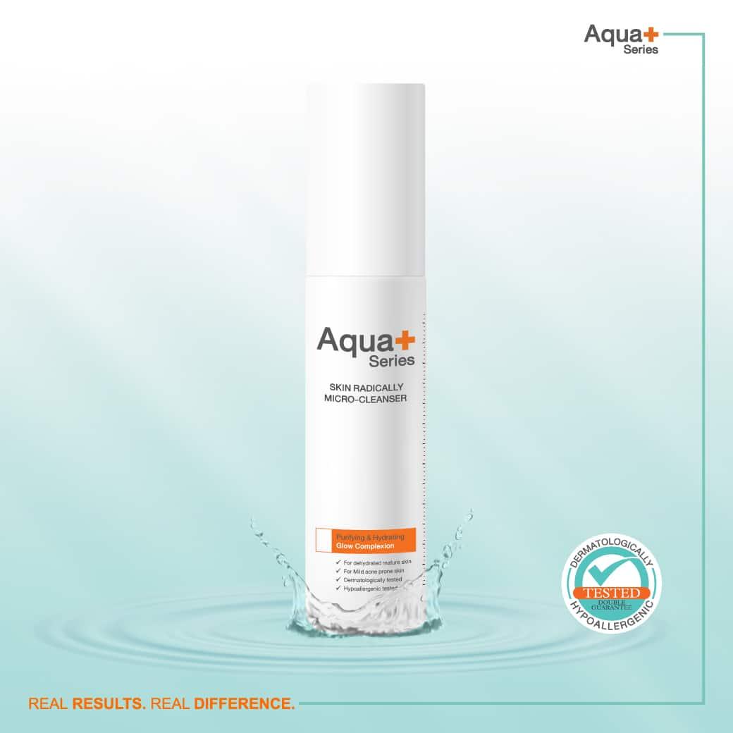 Skin Radically Micro-Cleanser