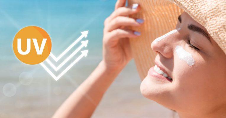 Sunscreen ครีมกันแดด ผิวเป็นสิว ผิวแพ้ง่าย รีวิวครีมกันแดด