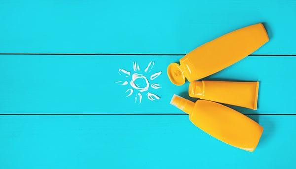 ครีมกันแดด Sunscreen ครีมกันแดดทาหน้า ทำไมถึงต้องใช้