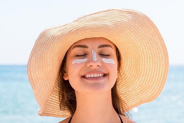 Facial Sunscreen กันแดดหน้าตัวไหนดี Suncream