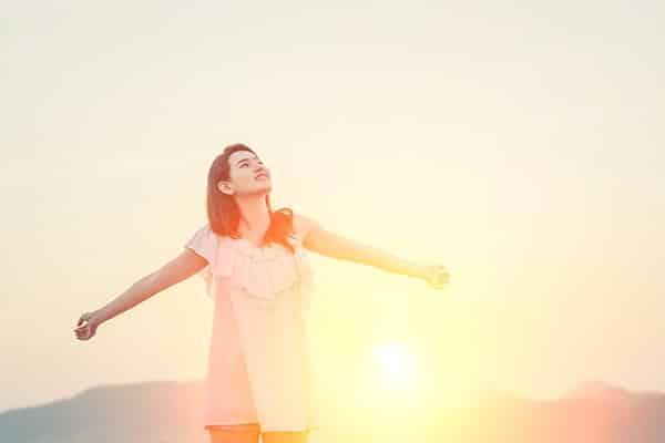 ประโยชน์ ของ แสงแดด