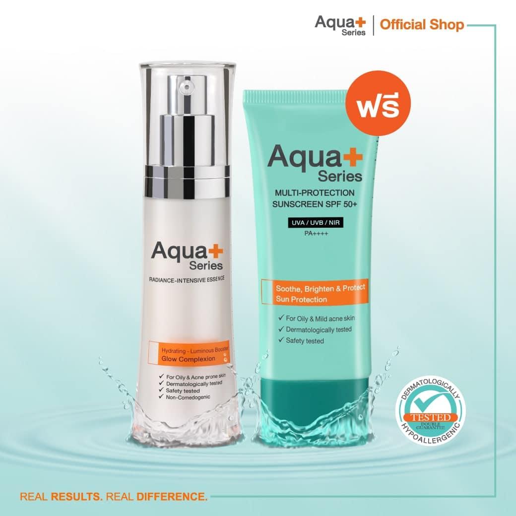 AquaPlus Duo Bright